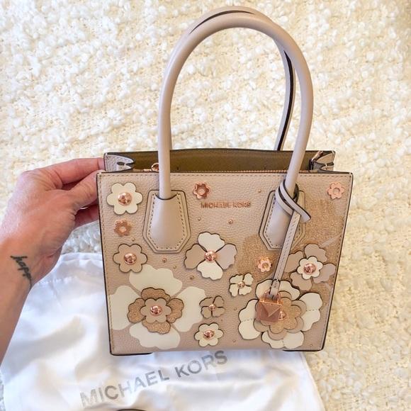Michael Kors Handbags - Michael Kors Mercer